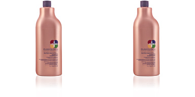 Pureology SUPER SMOOTH shampoo 1000 ml