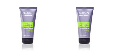 FOR MEN holding gel grip tight Redken