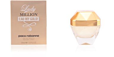 Paco Rabanne LADY MILLION EAU MY GOLD! eau de toilette spray 30 ml