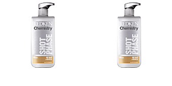 CHEMISTRY shot phase all soft 500 ml Redken