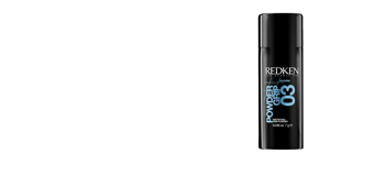Redken STYLE CONNECTION powder grip 03 mattifying hair powder 7 gr
