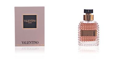 Valentino VALENTINO UOMO edt spray 50 ml
