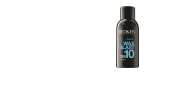 Fixation et Finition TEXTURE wax blast 10 Redken