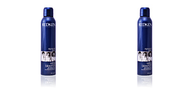 SIGNATURE LOOK wind blown 05 dry finishing spray Redken