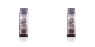 Redken FOR MEN COLOR CAMO medium ash 60 ml