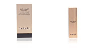 SUBLIMAGE l'essence essence détoxifiante ultime 30 ml Chanel