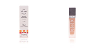 Foundation makeup PHYTO TEINT expert Sisley