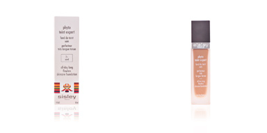 Fondation de maquillage PHYTO-TEINT expert Sisley