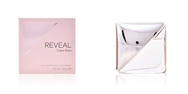 Calvin Klein REVEAL perfum