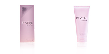 Calvin Klein REVEAL body lotion 200 ml