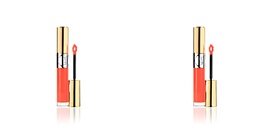 Yves Saint Laurent GLOSS VOLUPTE #204-corail trapèze 6 ml