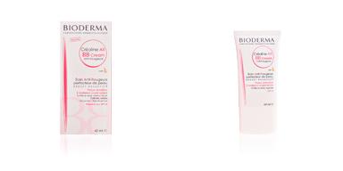 BB Cream CREALINE ANTI-ROUGEURS BB crème soin perfecteur Bioderma