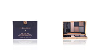 Estée Lauder PURE COLOR eyeshadow palette #408-batick 7 gr