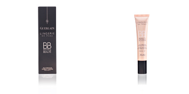 BB Cream LINGERIE DE PEAU BB beauty booster SPF30 Guerlain