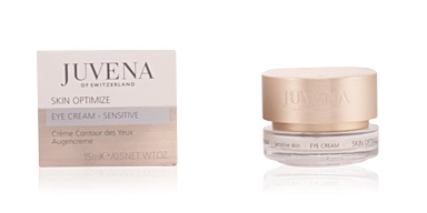 Juvena PREVENT & OPTIMIZE eye cream sensitive 15 ml