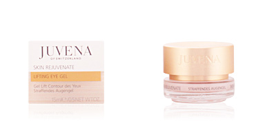 SKIN REJUVENATE LIFTING eye gel Juvena