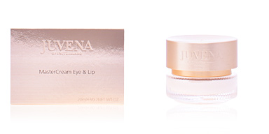 MASTERCREAM eye & lip Juvena