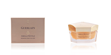 Mascarilla Facial ABEILLE ROYALE repairing honey gel mask Guerlain