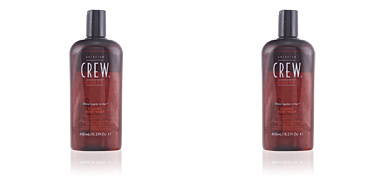 CLASSIC BODY WASH 450 ml American Crew