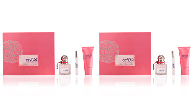 Adolfo Dominguez VIAJE A CEYLAN WOMAN SET 3 pz