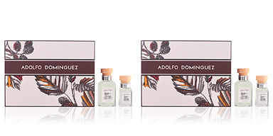 AGUA FRESCA SET Adolfo Dominguez