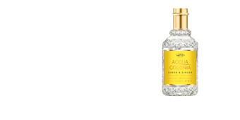 4711 ACQUA COLONIA Lemon & Ginger perfume