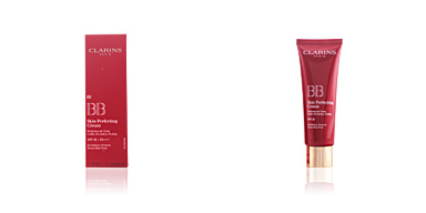 BB skin perfecting cream Clarins