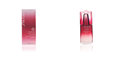 ULTIMUNE power infusing concentrate 50 ml Shiseido