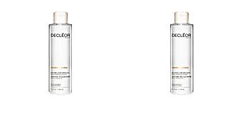 Micellar water AROMA CLEANSE eau micellaire apaisante Decléor