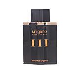 Emanuel Ungaro UNGARO POUR L'HOMME III parfüm