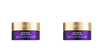 Skin tightening & firming cream  RÉNERGIE FRENCH LIFT duo nocturne Lancôme