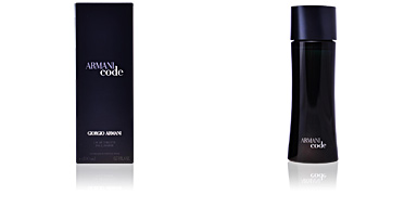 ARMANI CODE eau de toilette spray 200 ml Armani