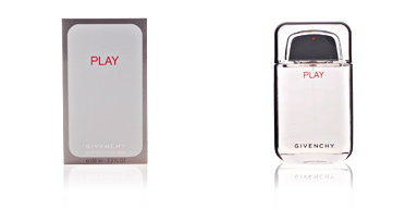 Givenchy PLAY edt zerstäuber 100 ml