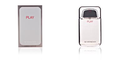 Givenchy PLAY eau de toilette vaporisateur 100 ml