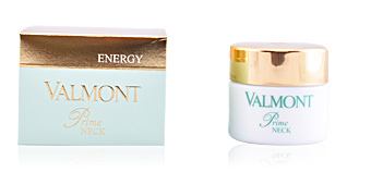 Neck cream & treatments PRIME neck cream Valmont