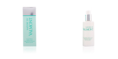 Valmont NATURE cleansing with a gel 125 ml