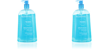 Gel de banho ATODERM gentle shower gel Bioderma