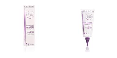 Tratamiento Facial Hidratante CICABIO crème réparatrice apaisante Bioderma