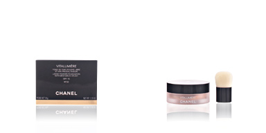 Chanel VITALUMIERE poudre libre #20 10 gr
