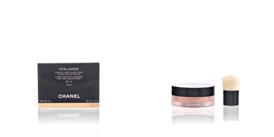 Chanel VITALUMIERE poudre libre #50 10 gr