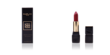 Guerlain KISSKISS le rouge crème galbant #321-red passion 3,5 gr