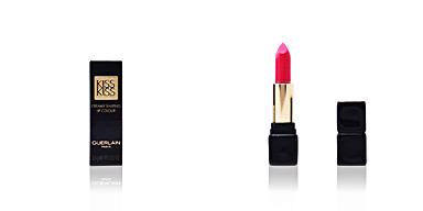 Guerlain KISSKISS le rouge crème galbant #361-excessive rose 3,5 gr
