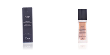Foundation makeup DIORSKIN STAR fluide Dior
