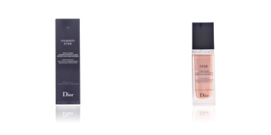 DIORSKIN STAR fluide #022-camée Dior