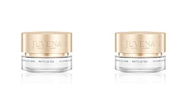 Cremas Antiarrugas y Antiedad PHYTO DE-TOX detoxifying cream 24h Juvena