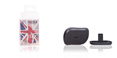Spazzola per capelli COMPACT STYLER rock star black Tangle Teezer
