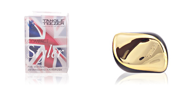Cepillo para el pelo COMPACT STYLER gold rush Tangle Teezer