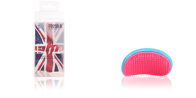 Cepillo para el pelo SALON ELITE blue blush Tangle Teezer