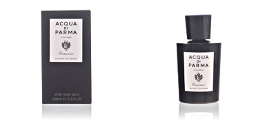 Aftershave COLONIA ESSENZA after-shave balm Acqua Di Parma