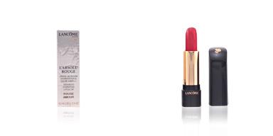 L'ABSOLU ROUGE #160-rouge amour  Lancôme